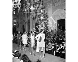 Moda in Sala Bianca di Palazzo  Pitti
