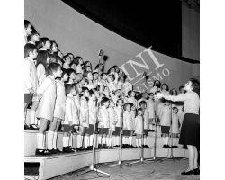 Piccolo coro dell\'antoniano di Bologna Giuliano Taddei