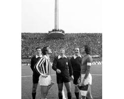 Fiorentina Juventus Anastasi arbitro Merlo
