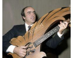Riccardo Marasco cantautore