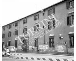 Rettorato Piazza San Marco Università