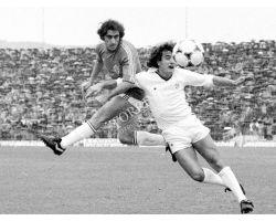 Fiorentina Cagliari 80 81 23 Desolati