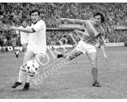 Fiorentina Roma 80 81 Bertoni