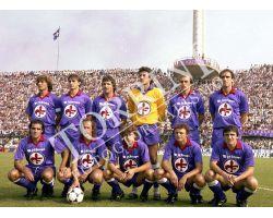 Fiorentina 81 82 Squadra