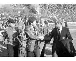 Fiorentina Juventus 80 81 De Sisti Trapattoni