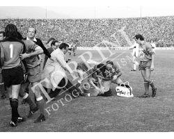 Fiorentina Genoa 81 82 infortunio ad Antognoni