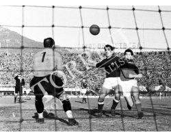 Fiorentina Roma 54 55