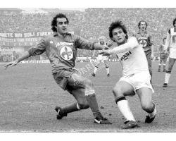 Fiorentina Milan 81 82 Cuccureddu