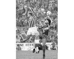 Fiorentina Juventus 83 84