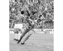 Fiorentina Juventus 83 84 Monelli