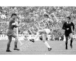 Fiorentina Juventus 83 84 Boniek
