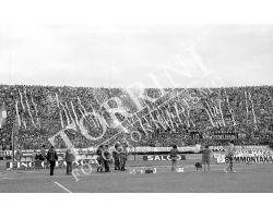 84 85 Fiorentina Milan tifosi