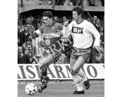 84 85 Fiorentina Atalanta Massaro