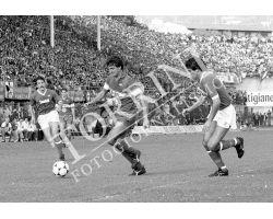 84 85 Fiorentina Avellino Monelli