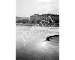 Arno ghiacciato