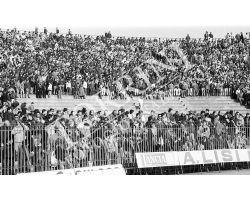 Fiorentina Empoli 87 88 protesta tifosi