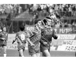 88 89 Fiorentina Pisa Di Chiara Dunga