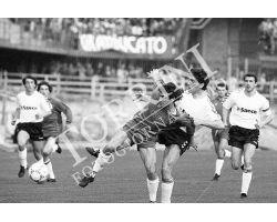 88 89 Fiorentina Pisa Borgonovo