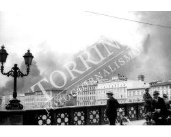 100 Tedeschi sul ponte guerra 1944
