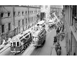 109 Tram in Via martelli