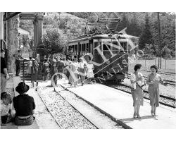 125 Treno alla Stazione Ferroviaria di Maresca