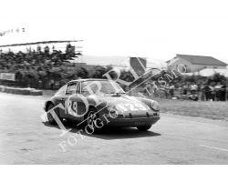 Corsa auto gran premio del mugello porsche