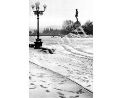 134 Neve al Piazzale Michelangelo
