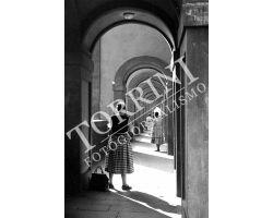 138 Donna sotto il Corridoio Vasariano