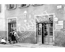 Bar Tabacchi Drogheria donne Via  dell\'orto