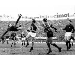 Calcio Fiorentina Milan
