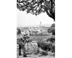 164 Fotografo al Piazzale Michelangelo