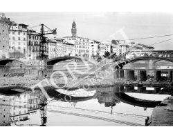 174 Ricostruzione Ponte Santa Trinita