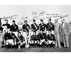 180 Formazione Fiorentina primo scudetto
