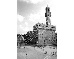 Piazza Signoria Palazzo Vecchio