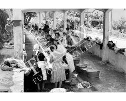 202 Lavandaie al lavoro in Lunigiana