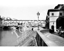 Ponte Vecchio Lungarno Acciaiuoli