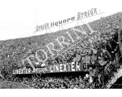204 Calcio tifosi durante Fiorentina Juventus