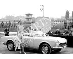 Moda e auto alle Mulina