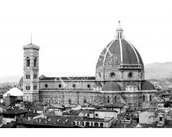 212 Duomo Campanile di Giotto