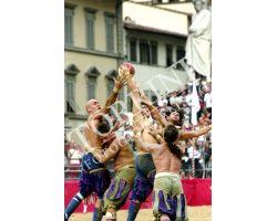 215 Calcio Storico Fiorentino