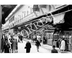 219 Ponte Vecchio con botteghe
