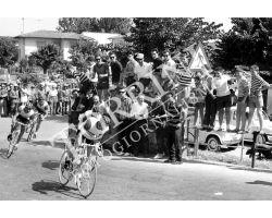 225 Corsa ciclistica ciclismo