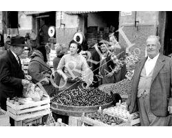 226 Lavoro al Mercato di Sant\'Ambrogio