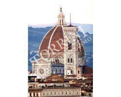 Duomo e Campanile di Giotto - Colore