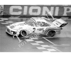 235 bis  Prova mondiale marche al Mugello Porsche