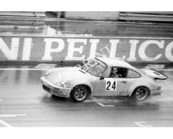 Corsa Auto al Mugello Porsche