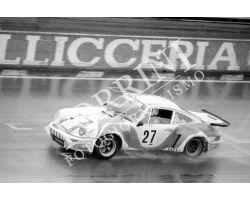 Corsa auto  prova mondiale marche al Mugello Porsche