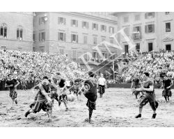 242 Calcio Storico in Piazza Signoria