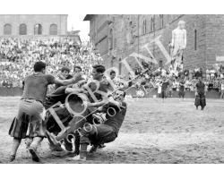 Calcio Storico in piazza Signoria