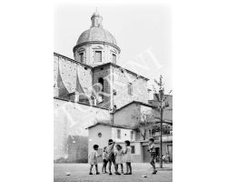 247 Bambini in piazza Cestello in San Frediano